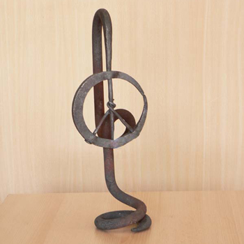 sculture e trofei